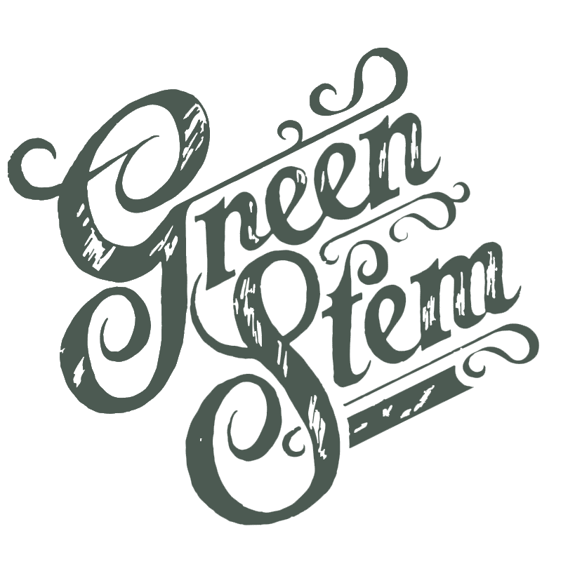 Green Stem Logo