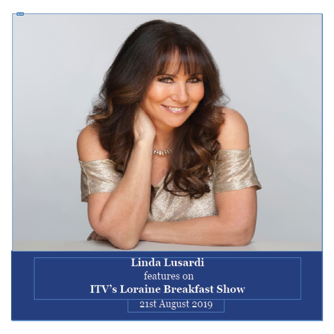 Recent coverage highlighting Linda Lusardi